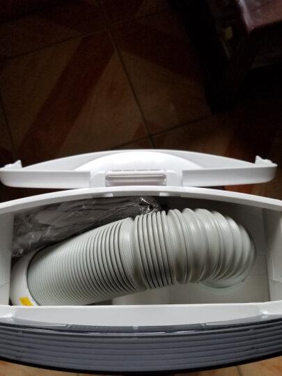 日本TOMONI取暖器家用电暖气暖风机电暖器家用浴室暖风机干衣机烘干风干机烘被暖被烘鞋机家电 干衣机(送干衣袋) 晒单图