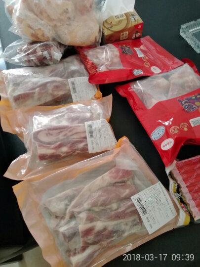正大食品CP 台湾烤肠 500g/袋 烧烤食材 晒单图