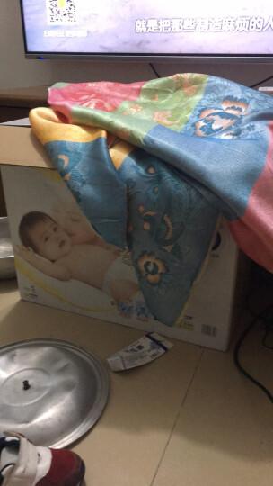 尤妮佳 妈咪宝贝(MamyPoko) 纸尿裤【男】大号L138片【9-14kg】瞬吸干爽婴儿尿不湿电商箱装 晒单图