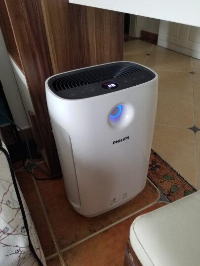 飞利浦(PHILIPS)空气净化器KJ330F-B06(AC2886/00)家用除甲醛除雾霾除过敏原 晒单图