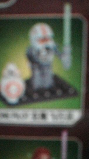 夏洛糖 未来元素骑士团积木魔法书机甲人仔盾牌阿隆克雷艾克索战马魔兽小丑闪电移动要塞战车玩具小颗粒拼装 【XL68067】钢铁侠美国队长雷神蜘蛛侠8个人仔 晒单图