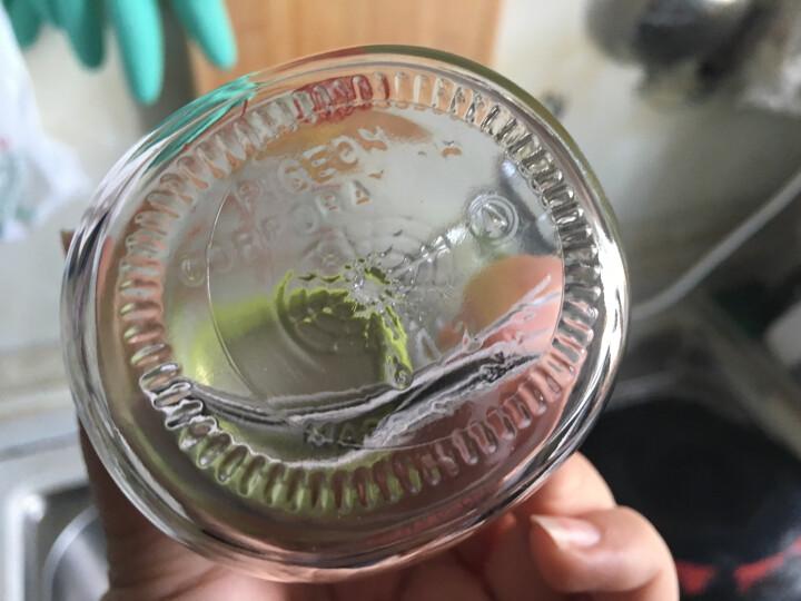 【原装进口】贝亲(Pigeon)宽口径玻璃 仿母乳实感耐热奶瓶240ml 绿色配M号奶嘴 (新款) 晒单图