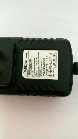 越泰TPLINK腾达水星迅捷中兴华为斐讯无线路由器宽带猫充电器线9V1A0.6A电源适配器 适用梅特勒托利多XK3136电子称 晒单图