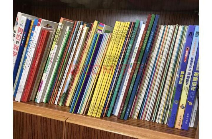 勇敢的克兰西 儿童经典绘本系列丛书 正版 晒单图