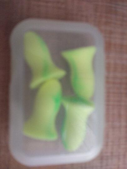 epc眼罩耳塞旅行套装 睡眠遮光眼罩 3D立体剪裁 可爱男女眼罩 睡觉防噪音 隔音耳塞 午休旅游用品 组合套装 晒单图