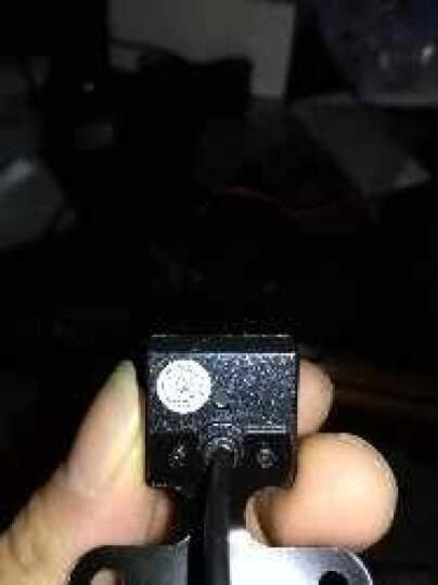 途美M600行车记录仪隐藏式带电子 狗一体机1080P高清夜视双镜头停车监控 记录仪+电子 狗一键升级)+双镜头送32G内存卡 晒单图