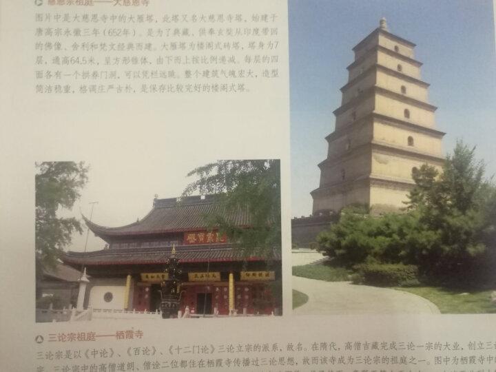 图解中国佛教建筑 晒单图