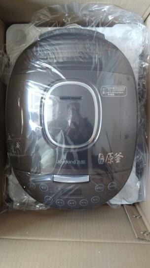 九阳(Joyoung)电饭煲4L球形内胆内胆24小时预约电饭锅JYF-40FS608 晒单图