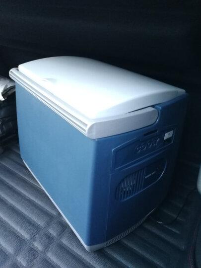 美固(MOBICOOL)T25 DC 25L 车载冰箱 车载冷暖箱 恒温箱 晒单图