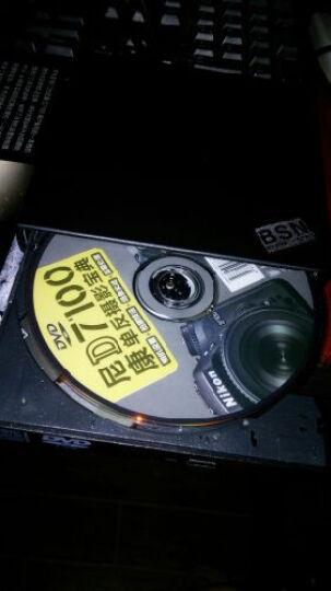 F.L MAX02A 高速USB外置光盘刻录机  移动光驱 外置光驱 COMBO版(可录CD) 晒单图