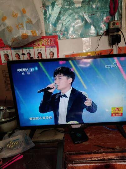 飞利浦(PHILIPS) 32PHF5222/T3 32英寸液晶电视机LED高清智能网络WIFI平板 晒单图