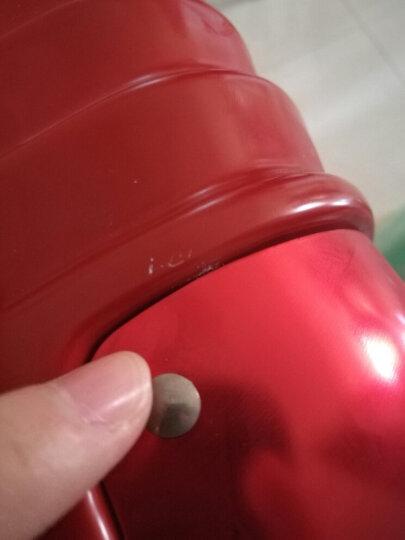 【欧洲获奖★尚新铝框★送旅行四件套】EAZZ铝框拉杆箱20/24男女士防盗行李箱拉杆箱 11拉链-钢琴纹 28英寸丨全球飞 晒单图