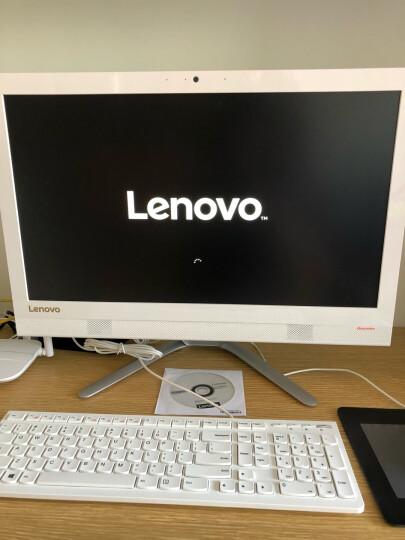 联想(Lenovo)AIO 300 23英寸一体机台式电脑 ( i5-6200U 8G 1T 2G独显 WiFi 蓝牙 win10 )白色 晒单图