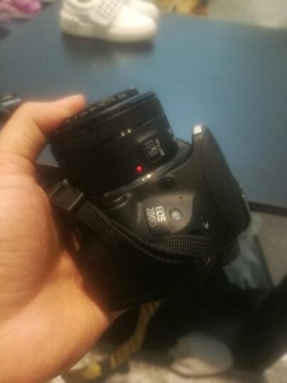佳能(Canon) EF 50mmf/1.4 USM 标准定焦镜头 套装 晒单图