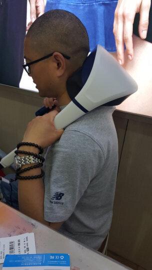 THRIVE 颈椎按摩器  加热抓揉 护腰 颈肩腰部按摩器 肩颈按摩仪MD-420/MD-425 MD425包装瑕疵全新正品不影响使用 晒单图
