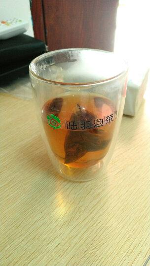 陆羽泡茶 十款原叶袋泡茶叶 茶包组合  普洱铁观音红茶绿茶大红袍碧螺春龙井 合而不同 晒单图