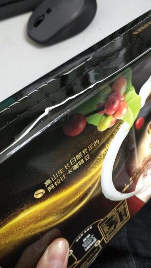 雀巢咖啡(Nescafé)金牌卡布奇诺19gX12条(赠香浓巧克力味可可粉0.25g*12包)(新老包装交替发货) 晒单图