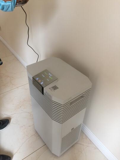 史密斯(A.O.Smith)  空气净化器 针对重污染除PM2.5 除甲醛 除霾 KJ-400A01 晒单图