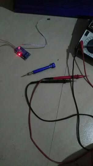 光敏电阻模块XH-M131 光线开关光电传感器光感应光控开关光线检测 12V光控继电器 12V 晒单图