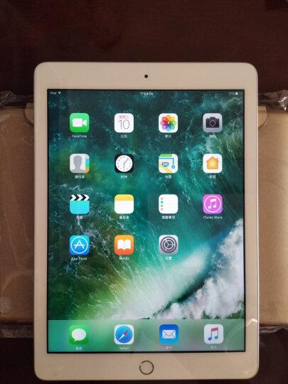 【二手95新】苹果/Apple iPad 2017款 9.7寸 平板电脑 iPad第五代 A9处理器 银白色+品胜充电器数据线 2017款iPad 32G WiFi+4G 晒单图