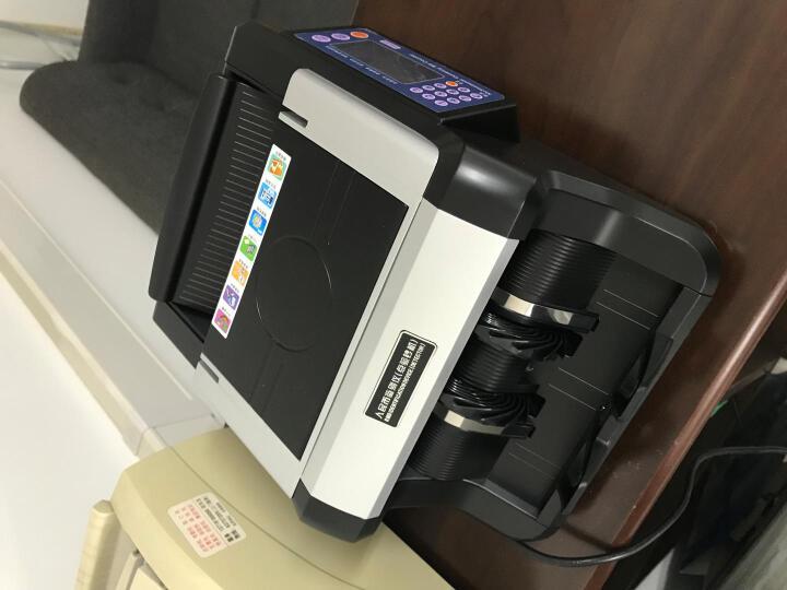 惠朗(huilang)HLN90(B)银行专用B类点钞机验钞机 晒单图