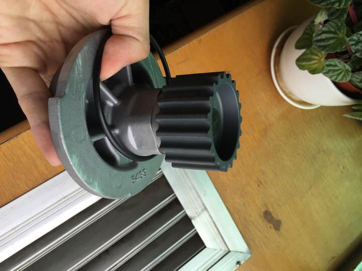 盖茨正时皮带套装凯越乐风乐骋科鲁兹英朗发电机皮带助力泵皮带水泵发电机张紧轮 正时七件套 新老凯越1.6 乐风乐骋 1.4 1.6 晒单图