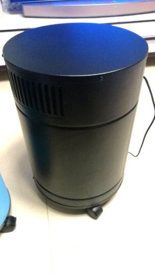Allerair 加拿大欧乐进口空气净化器家用强力除甲醛雾霾客厅大空间实验室6000 V 空气净化器 黑色 晒单图