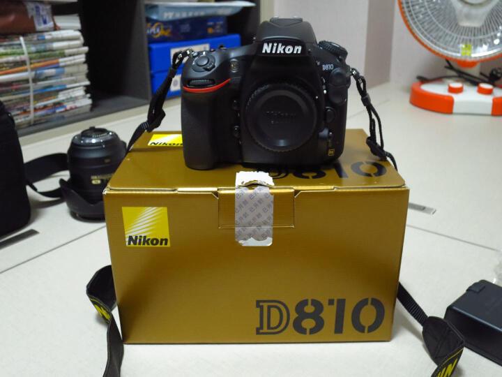 尼康(Nikon)D810单反数码照相机 专业全画幅套机(AF-S 14-24mm f/2.8G ED+AF-S 24-70mm f/2.8G ED镜头) 晒单图