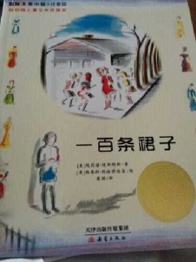 一百条裙子/国际大奖小说(爱藏本)  注音版 商城 晒单图