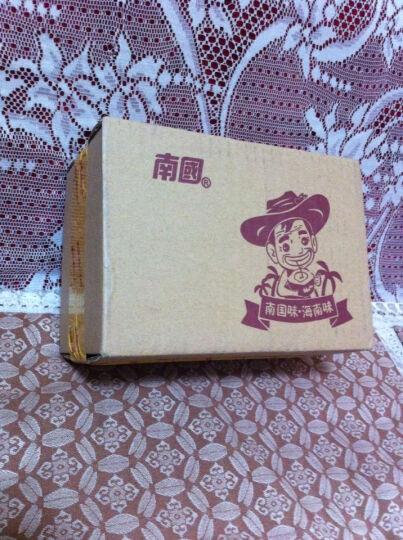 南国 炭烧咖啡粉340g*2袋 速溶咖啡粉咖啡豆 海南特产奶茶饮料 晒单图