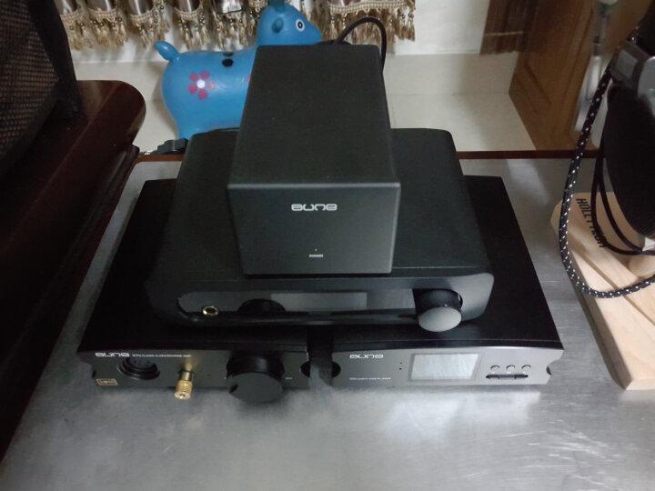矩声 Matrix mini-i pro2 2S解码耳放一体机 DSD 解码器蓝牙传输 升级版mini-i pro2S黑色 晒单图