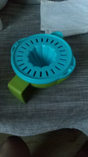 NUK宝宝碗勺餐具套 颜色随机 晒单图