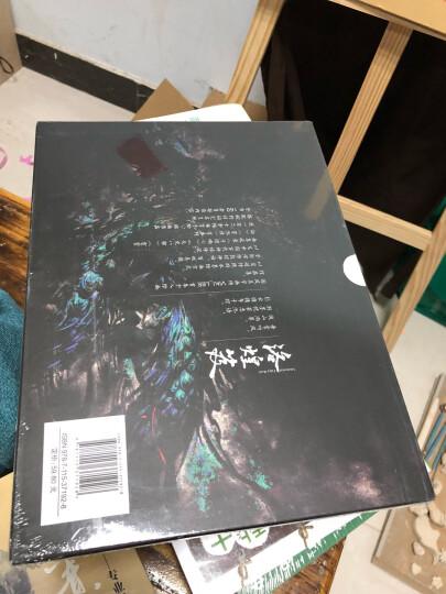 飞乐鸟的手绘旅行笔记:成都 晒单图