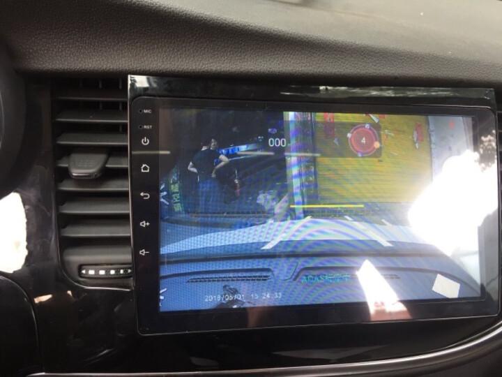 途新智能车机别克新凯越全新英朗威朗君威昂科拉昂科威jeep自由光汽车车机车载倒车影像导航仪一体机 高通4G/WIFI版 晒单图