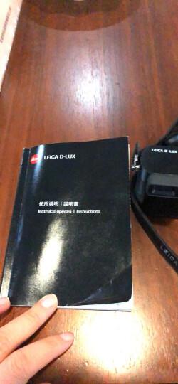 徕卡(Leica)莱卡 D-LUX数码相机Typ109? 晒单图