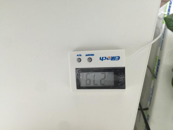 精创st-1a鱼缸水族箱电子数字数显温度计高精度温度传感器室内厨房家用 晒单图
