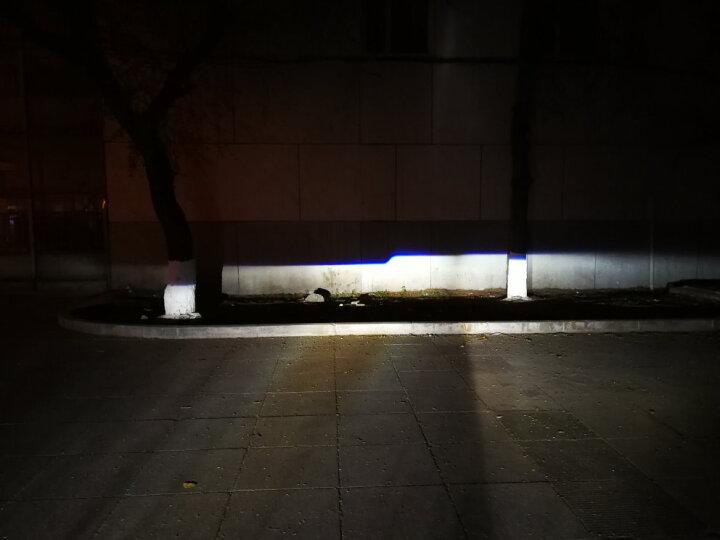 大众新速腾大灯总成 12-13-14-17-18款改装专用透镜LED泪眼GLI日行R8天使眼氙气前灯 赠送的恶魔眼无保修 晒单图