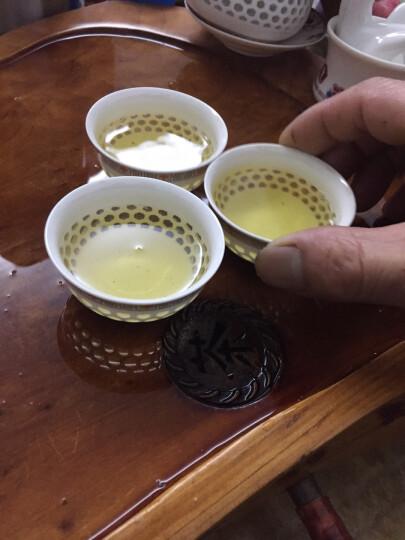 山里货 单丛茶 凤凰单枞 潮州单丛茶叶 凤凰乌岽 高山鸭屎香单枞茶 乌龙茶单从茶 M2900 晒单图