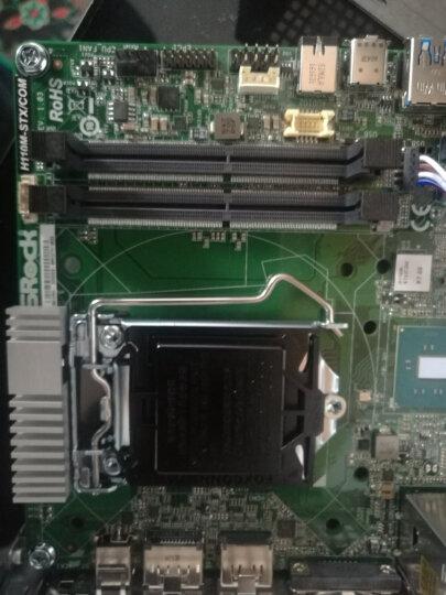 华擎(ASRock)DeskMini 110/COM( Intel H110/LGA 1151 ) 晒单图