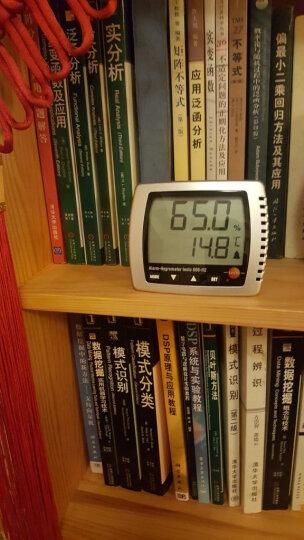 德国德图TESTO 608-H1露点温湿度计温湿度仪温湿度表608-H2温湿度测量仪 608-H2带报警 晒单图