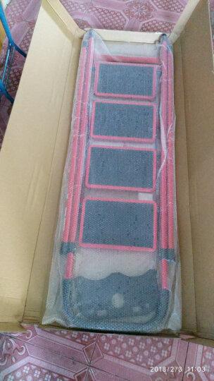 密林 家用梯 折叠梯 四步梯 带置物架 梯子 多功能梯 ML_BTH04 晒单图