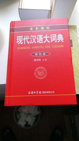 商务国际现代汉语大词典 晒单图