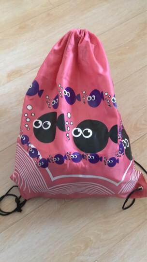 舒默(SHUMO) 舒默 新款儿童泳衣女童泳装可爱小中大童分体裙式女孩游泳衣 粉色泳帽五件套 3XL(建议身高130-140CM) 晒单图
