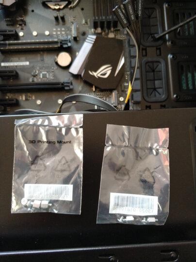 英特尔(Intel) i3 7350K 酷睿双核 盒装CPU处理器 晒单图