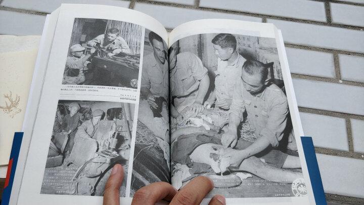 父亲的战场:中国远征军滇西抗战田野调查笔记 晒单图