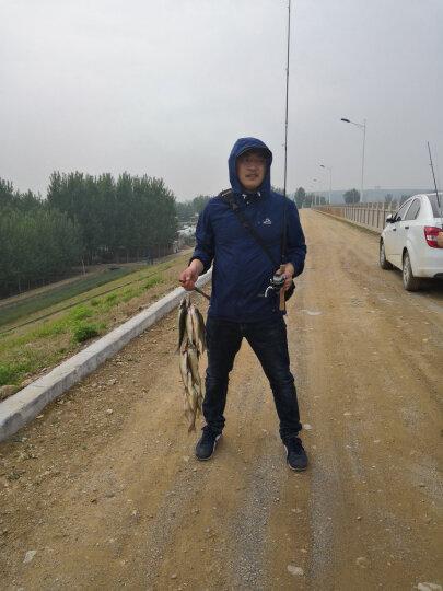 SHIMANO 禧玛诺渔轮 SIENNA系列新款纺车轮进口渔轮鱼线轮 路亚轮鱼轮 1000FE 晒单图