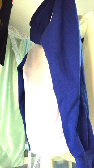 EA7 EMPORIO ARMANI阿玛尼奢侈品男士休闲上衣6YPM98-PJ07Z WHITE-1100 XL 晒单图