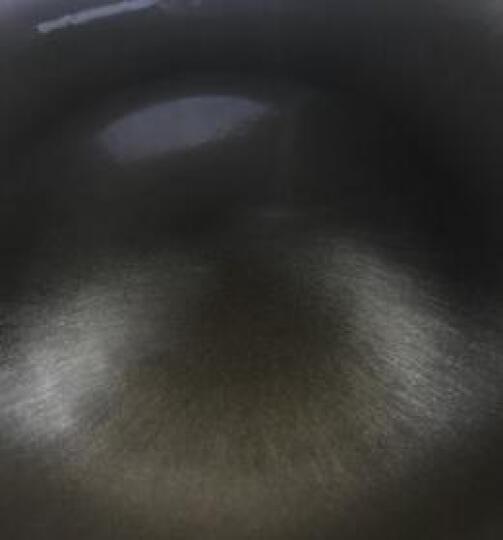 炊大皇 炒锅 34cm铸铁锅 无涂层 可立盖铁锅 生铁锅具电磁炉燃气煤气灶明火通用炒菜锅C34D2 晒单图