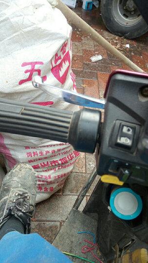 适用于电动车上泵 液压油刹把电动车碟刹泵电瓶车左右前后上泵刹车上泵 800毫升刹车/1瓶 晒单图
