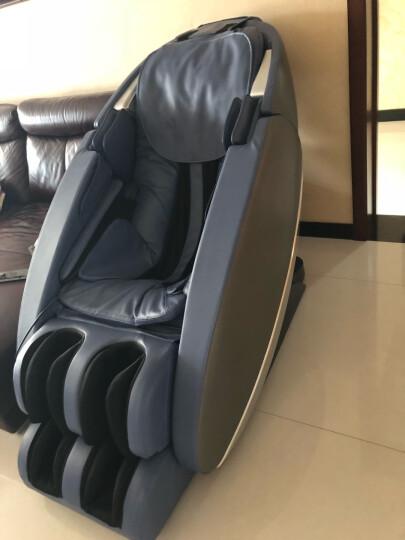 荣泰(ROTAI)按摩椅RT7700 星舰椅 多功能电动家用精选推荐按摩沙发太空豪华舱 宝石蓝 晒单图